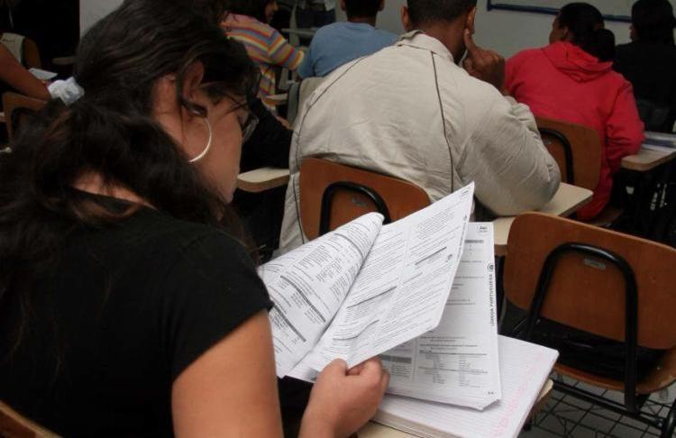 Estudantes de instituições estaduais, federais e privadas podem participar - Foto: Ag. A TARDE