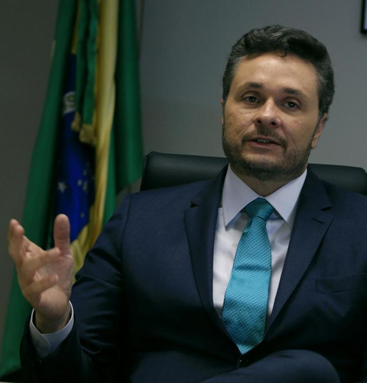 Vitório: medida visa assegurar uma concorrência leal - Foto: Joá Souza l Ag. A TARDE l 28.9.2015