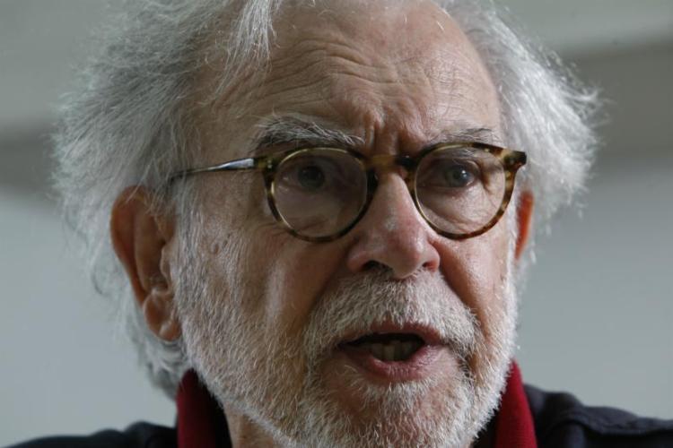 O português Helder Coelho escreveu 25 livros sobre Inteligência Artificial - Foto: Xando Pereira | Ag. A TARDE