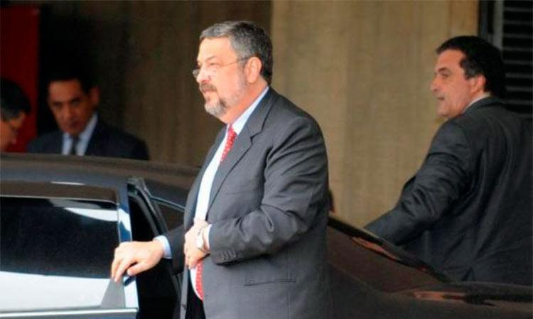 Palocci é acusado de receber propina - Foto: Antonio Cruz | Ag. Brasil | Arquivo