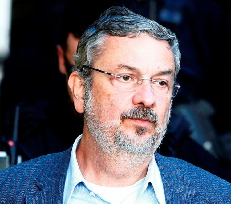 Palocci foi ex-ministro dos governos Lula e Dilma - Foto: Rodolfo Buhrer   Agência Reuters