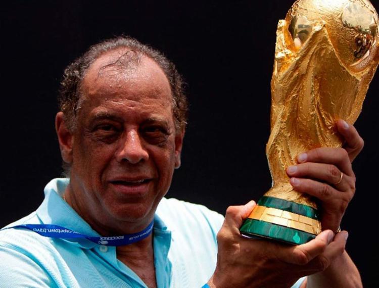 O ex-jogador morreu vítima de infarto fulminante - Foto: Bruno Domingos | Agência Reuters