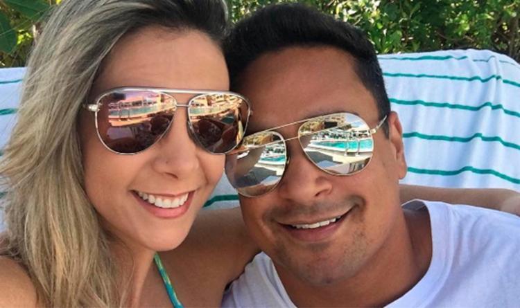 Carla Perez e Xanddy casaram há 17 anos - Foto: Reprodução | Instagram
