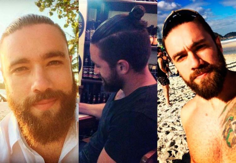 Valença revelou que sequer sabia o que era hipster antes de receber esse apelido - Foto: Reprodução   Instagram