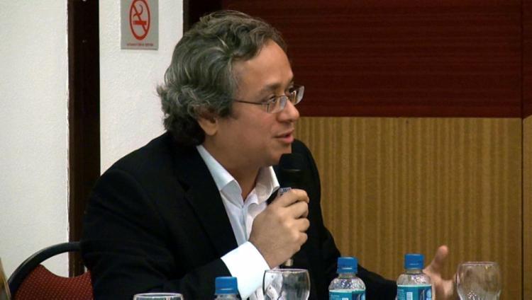 João Carlos Salles / Reitor da Universidade Federal da Bahia (Ufba) - Foto: Divulgação   15.08.2016