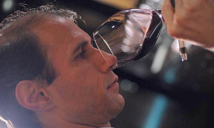 Manoel Beato vai harmonizar os vinhos no jantar do Amado - Foto: Divulgação