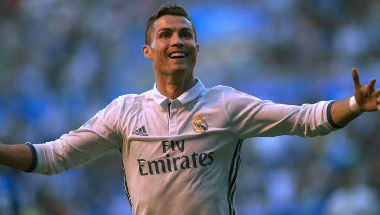 Empresário disse que atleta está contente no Real Madrid - Foto: Vincent West   Reuters