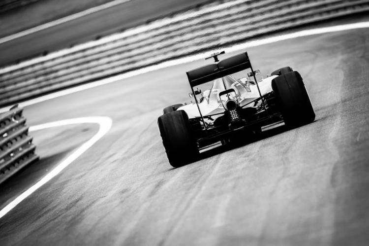 Com a reforma, a principal tendência é que a pista fique mais rápida - Foto: Duda Bairros | GP Brasil de F1