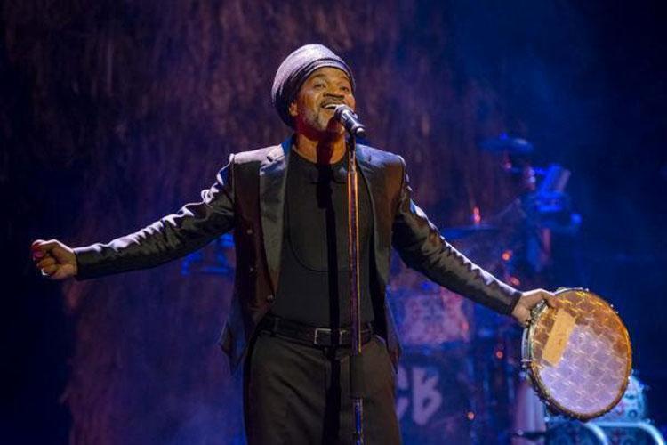 O concerto acontece nos dias 5 e 6 de novembro - Foto: Divulgação