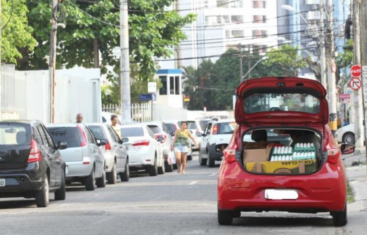 Previsão é da Federação da Agricultura e Pecuária da Bahia - Foto: Lúcio Távora | Ag. A TARDE
