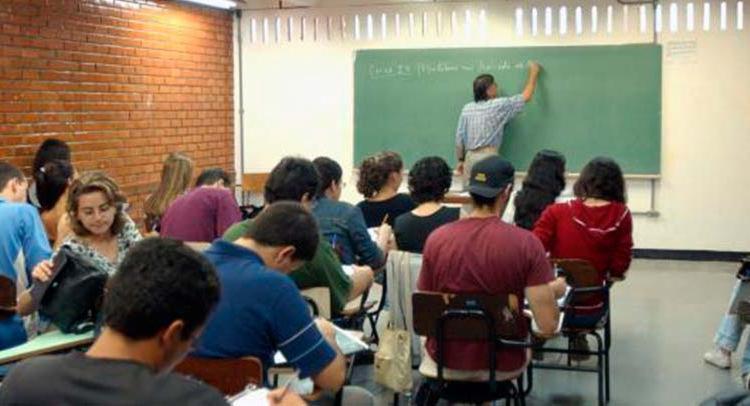Pesquisa aponta que há desigualdade entre os estados em relação à educação - Foto: Arquivo | Agência Brasil