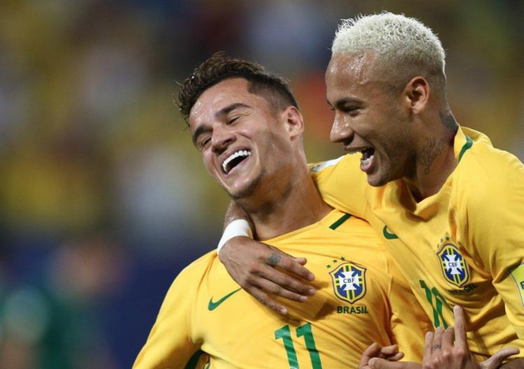Seleção ultrapassou a Bélgica e é agora a 3ª no ranking mundial - Foto: Lucas Figueiredo | CBF