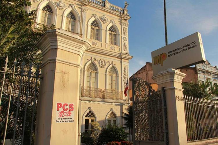 Resultados da operação serão apresentados às 14h na sede do órgão na avenida Joana Angelica - Foto: Joá Souza | Ag. A Tarde