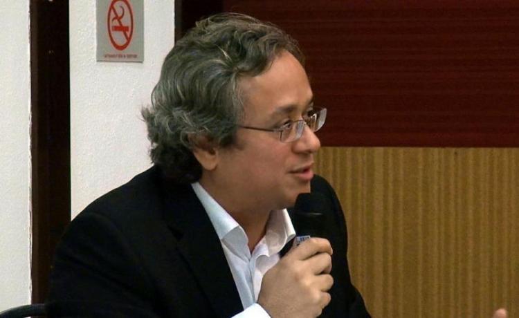 Reitor João Carlos Sales rebateu acusação do ministro sobre 'balbúrdias' dentro dos campi - Foto: Divulgação | 15.08.2016