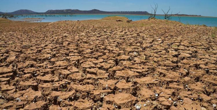 A vazão mínima permitida dos dois reservatórios vem sendo reduzida sucessivamente - Foto: Marcelo Casal Jr. | Ag. Brasil