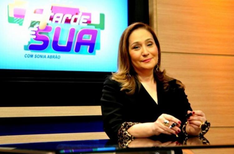 Apresentadora e a RedeTV! foram condenadas ao pagamento de R$ 30 mil - Foto: Reprodução