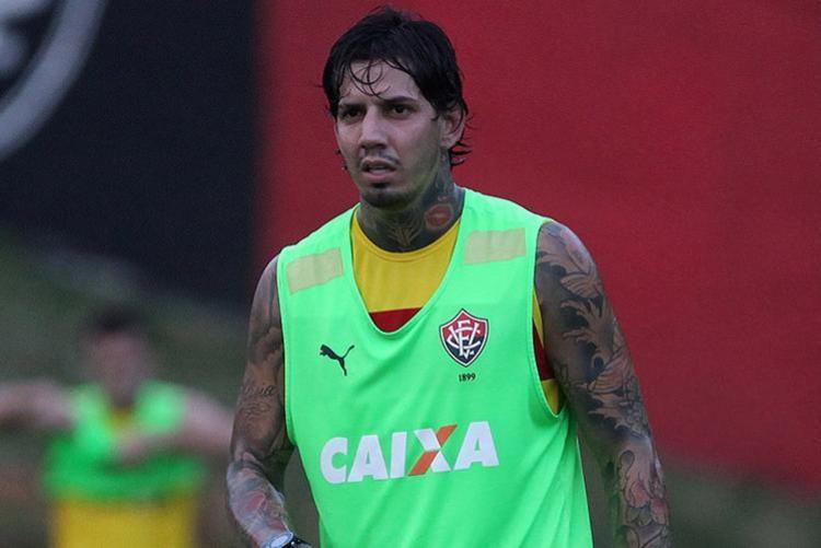 Victor Ramos teve sua última passagem pelo Leão em 2016 - Foto: Adilton Venegeroles l Ag. A TARDE