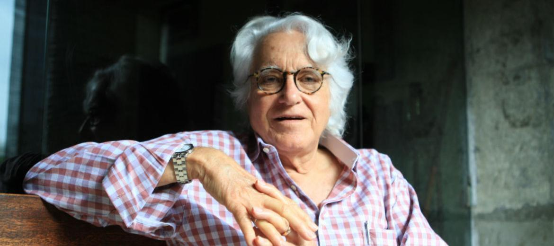 Aos 80 anos, Fernando da Rocha Peres planeja novo livro