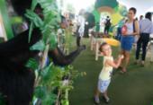 Atividades da Virada Sustentável Salvador seguem até domingo | Foto: