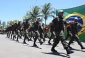 Militares vão integrar missão de paz no Haiti | Foto: