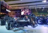 Mercedes-Benz aposta nos modelos para BRT | Foto: