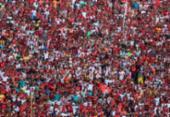 Vitória x Palmeiras: mais de 20 mil ingressos foram vendidos | Foto: