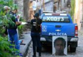 Homem é executado a tiros na Ladeira do Julião | Foto: