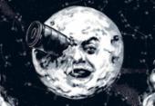 No mundo da Lua   Foto: