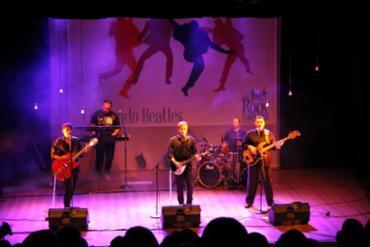 Rock Forever fará show no Colégio Salesiano Dom Bosco - Foto: Divulgação