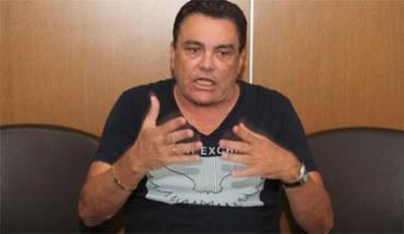 O ex-presidente lançou a chapa 'Vitória Gigante' para tentar participar do pleito - Foto: Edilson Lima l Ag. A TARDE