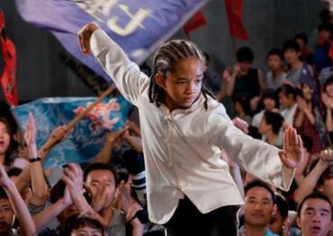 Karate Kid com Jaden Smith deixa o catálogo neste dia 1º - Foto: Divulgação