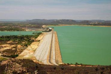 Quando a energia vem das usinas hidrelétricas, a tarifa tem um valor menor - Foto: Regina Lima/ ascom CBHSF
