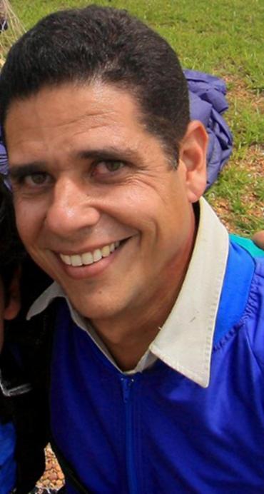 Eduardo Martins morreu na última quinta, aos 46 anos, por complicações em decorrência de um câncer - Foto: Reprodução l Facebook