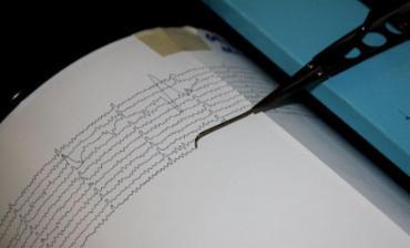 O abalo foi de 6,4 graus na escala Richter - Foto: Reprodução | Twitter
