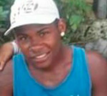 Polícia acredita que corpo encontrado seja de Eric - Foto: Polícia Civil | Divulgação