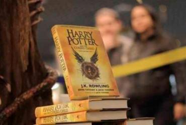 'Harry Potter e a Criança Amaldiçoada' bate recorde