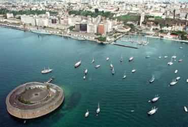 Baía de Todos-os-Santos incluída entre as mais belas do mundo