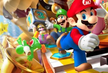 Super Mario Run chega dia 15 de dezembro para iPhone e iPad