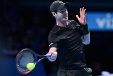 Após 5 vices, Murray desafia jejum, calor e hegemonia de Djokovic na Austrália