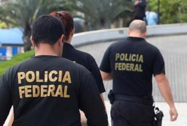 PF investiga lavagem de dinheiro na Bahia e em 10 estados