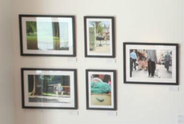 Galeria Câmara Solar é inaugurada com a exposição Terceiro Tempo
