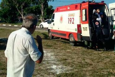Camaçari: sobe para 9 número de mortos em incêndio em farmácia