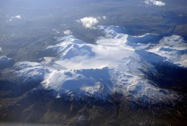 Calor extremo no Ártico, imerso em um 'círculo vicioso'