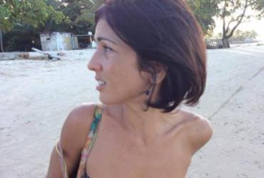 Italiana morta na Bahia teria negado beijo a assassino