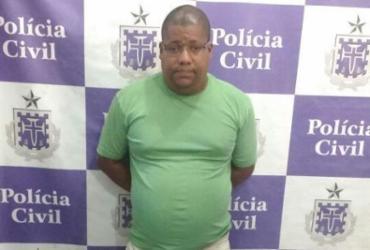 Homem suspeito de abuso sexual de crianças é preso em Ilheus