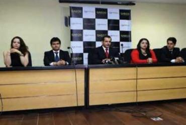 Cerca de 15 empresas integravam cartel que fraudava licitações