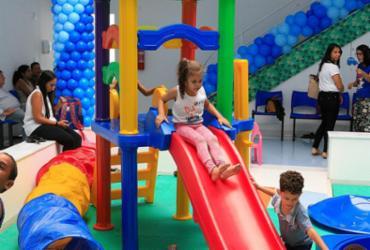 Centro especializado em autismo é inaugurado no Campo Grande