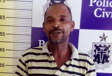 Polícia prende latrocida foragido desde 2009