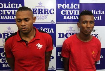 Envolvidos em roubo no Shopping Piedade são presos