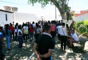 Guerra do tráfico em São Cristovão mata um adolescente